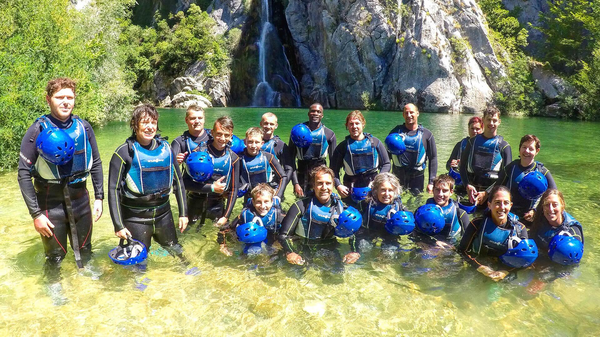 Croatia Adventure, Dal Mare Travel Agency